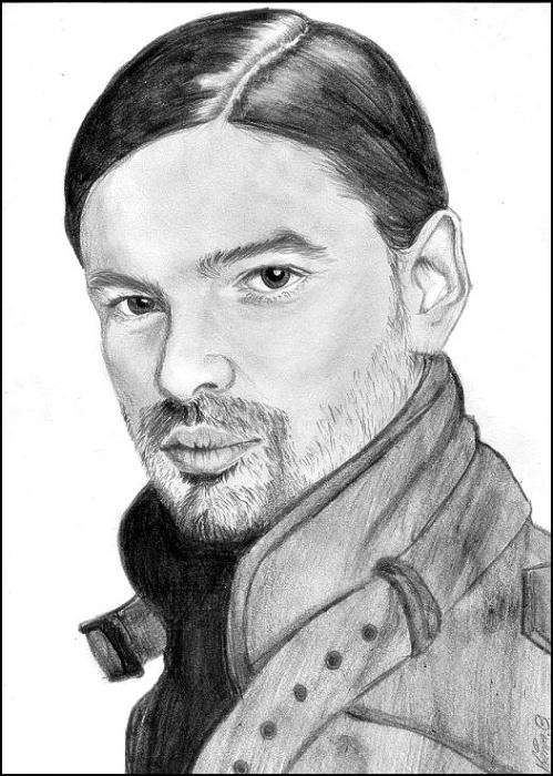 Tomo Milicevic by ola100018